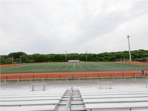 Tucker Field photo